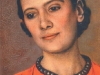 Redko K.N. - Female portrait