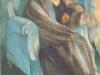 Babichev A.V. - Portrait of the lady...