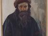Portrait of Bukhara's Jewish dyer