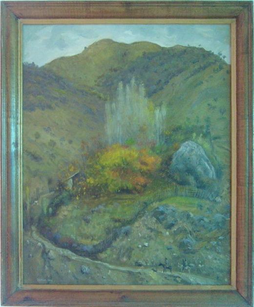 Autumn. 2003