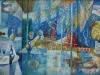 V. Chub Triptych. Autumn Still Life 2000