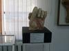 <KENOX S630  / Samsung S630>The Hand Budda, fragment, Daliverzintepa. II - begin III a.c.