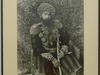 Bukhara. The Portrait of the Emir.
