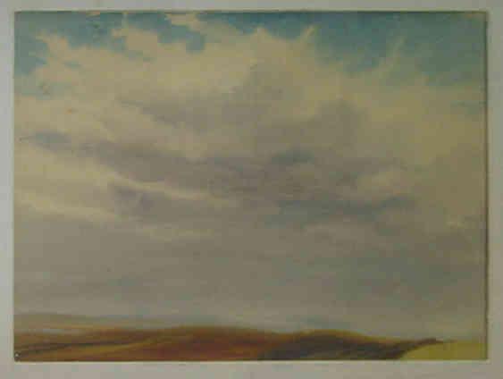 Clouds. 1981