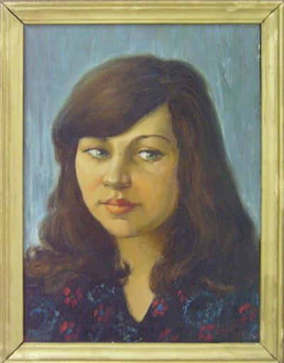 Faila Fatikhovna. 1998
