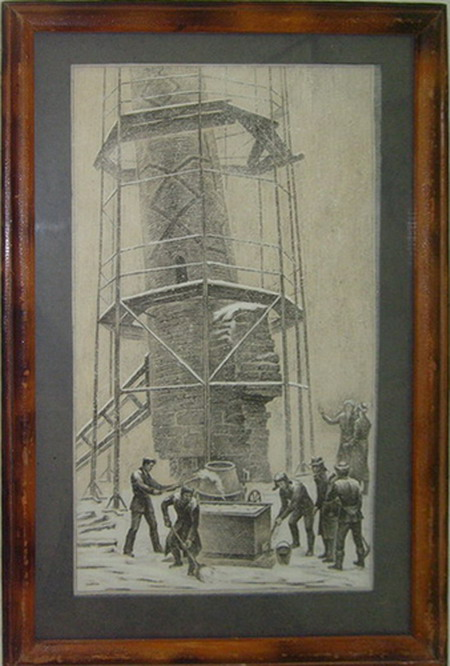 Salvation of the minaret Bibi - Khanim1979
