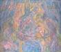 bahram-gur-in-a-saffron-yellow-palace-84x100-a-canvas-distemper-1998
