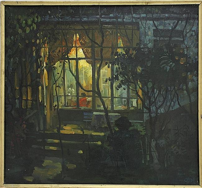 fakhruddinov-z-evening-1991