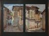 zharsky-n-lane-in-tashkent-1979-_-corner-in-the-old-town-1985