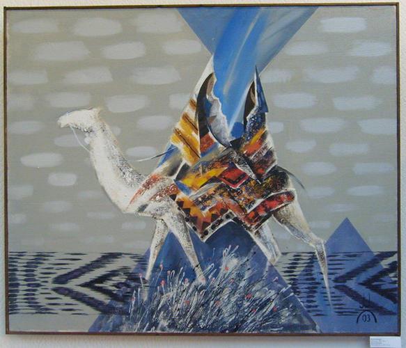 m.Kagarov_Sholkoviy put.2003 c.o.