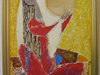 A.Nur. Bubnistka. 1999 c.o.