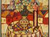 S.Kurtjamil. Tsveti, frukti i vino. 1998 c.o.