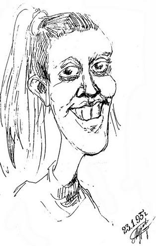 Комиксы и карикатуры евгения