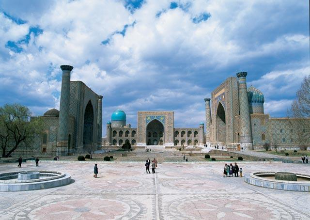 Area-Registan