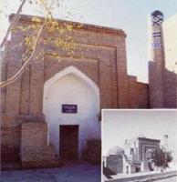 Khiva._Said_Alauddin_Mausoleum1