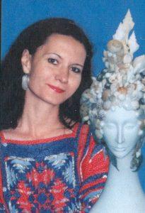 Ирина Богословская