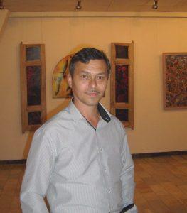 Рустам Базаров