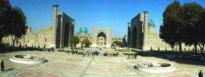Samarkand.-Registan-11.2010