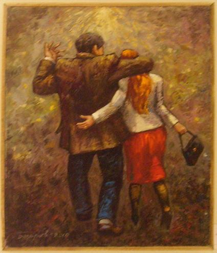 Рустам Базаров. «Я подарю тебе звезду». 2010