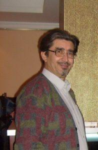 Хаким Мирзахмедов