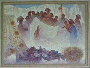 Знакомство с невестой. 2009