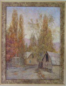 Село Гилан. 2007