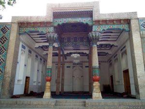 Мечеть 18-19вв
