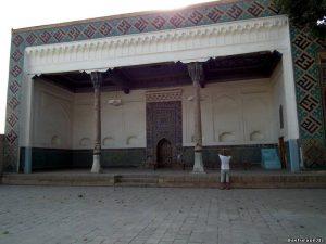 Мечеть 17 века