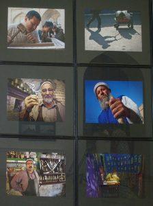Узбекистан глазами иностранцев.