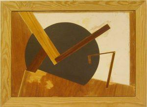 Martin Carral. Конструктивизм-1.