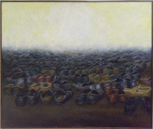 Saidov O'. Sacred day. 2010
