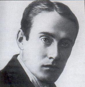 Усто Мумин (Николаев А.В.) 1897-1957