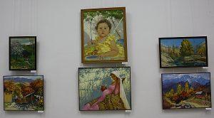 Кашкадарьинские художники