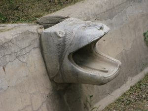 Львинная голова. Абдурахим Турдыев.2