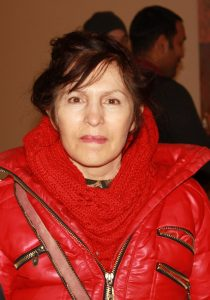 Маргарита Шувалова.