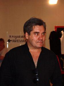 Максим Варданян. 12.09.2014