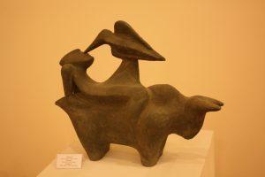 Ураков У. Птицелов. 2006
