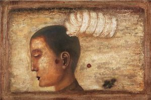 Мурад Карабаев. Ветер. Вкус черешни. 2006