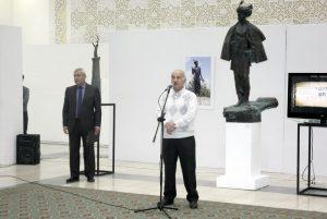 АХУз Памяти Д.(Рашана) Миртаджиева.