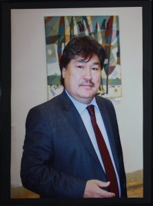 Д.Миртаджиев.