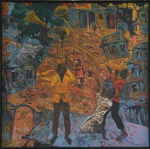 Пирматов Т. Победа. 1985 (ДХВ)