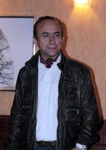 Павлос Константинос Политис