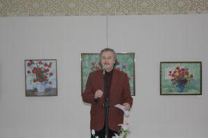 Слово Председателю АХУз А.Нуритдинову