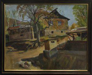 Ульмасова Муссавар. Хумсан. 2000