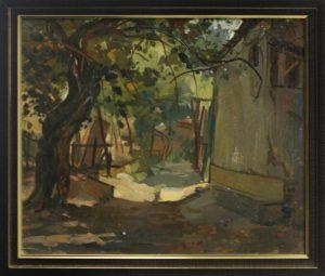 Ульмасова Муссавар. Кара-таш. 2006.