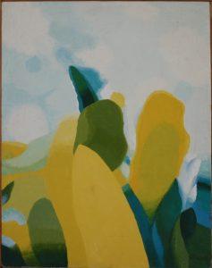 Флорида Гамбарова. Светлый день. 2002