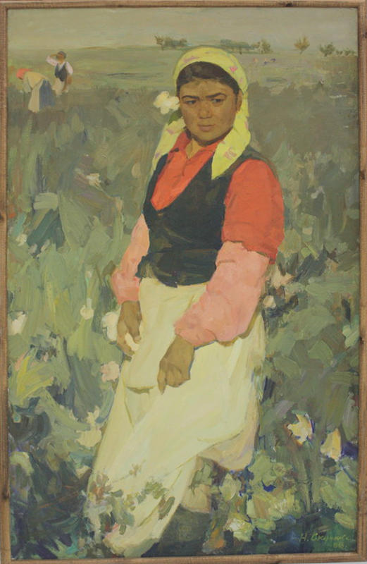 Ковинина (Скорикова) Н.. 1965 (ДХВ)