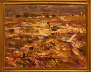 Жоллыбай Изентаев. Саланчак. 1993