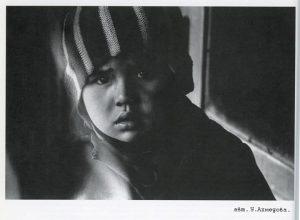 Умида Ахмедова 2