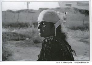 Умида Ахмедова. Одиночество.